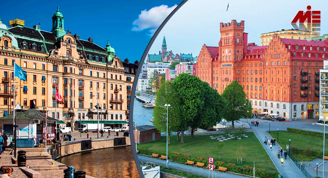 پاسپورت سوئد 1 2 پاسپورت سوئد