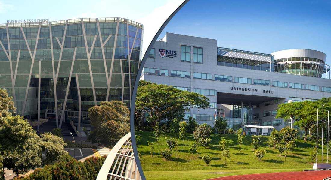 تحصیل در سنگاپور تحصیل در سنگاپور
