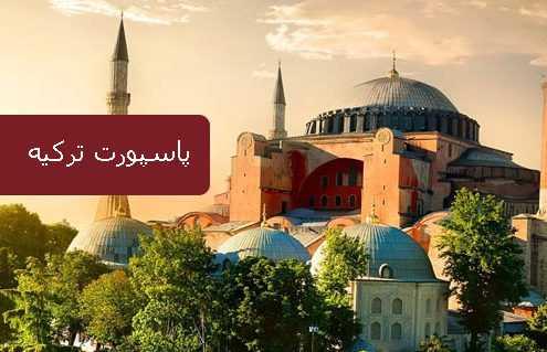 پاسپورت ترکیه 2 495x319 ترکیه