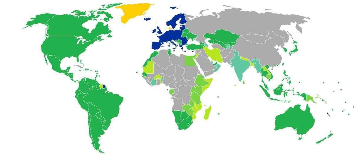 پاسپورت دانمارک پاسپورت دانمارک