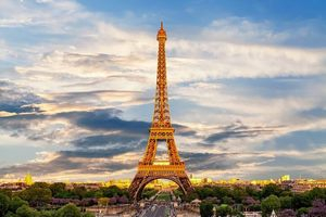 eiffel tower paris 300x200 اصلی جدید
