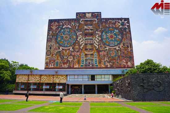 زیبایی های مکزیک پاسپورت مکزیک