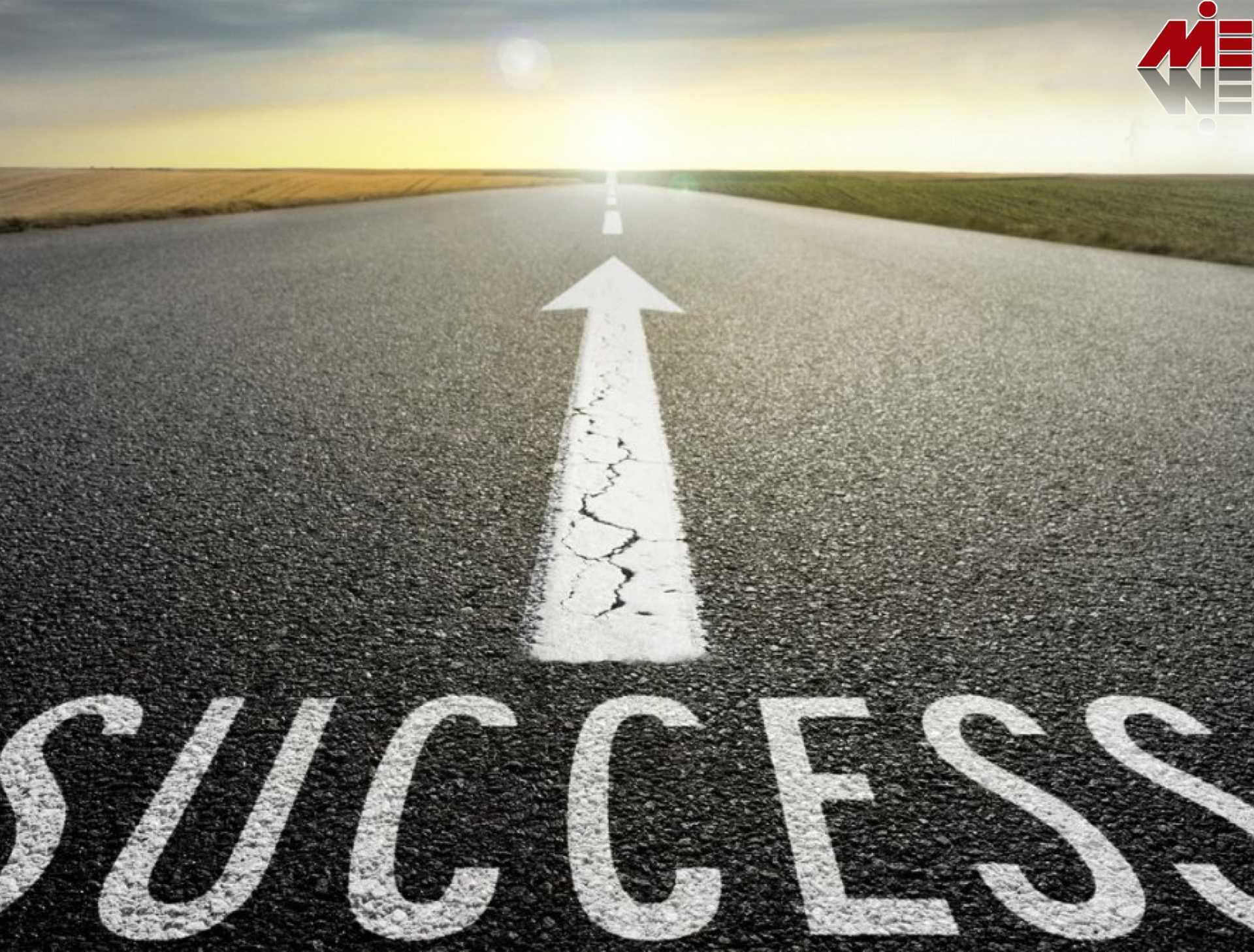 موفقیت 1 داستان موفقیت