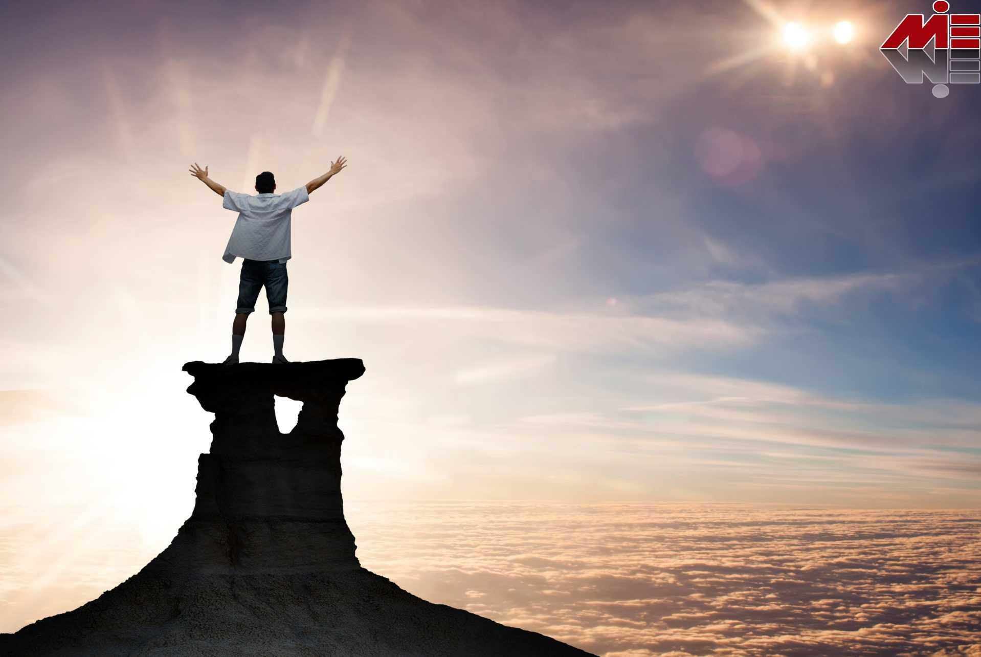 موفقیت 2 داستان موفقیت