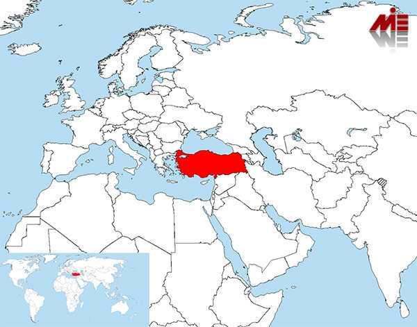 ویزای کار ترکیه 2 ویزای کار ترکیه