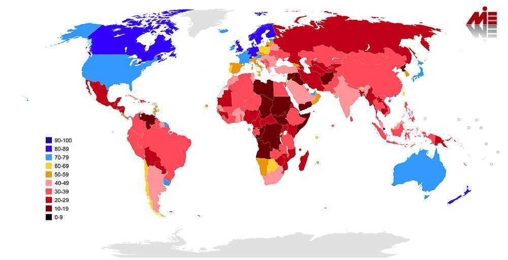 مهاجرت برای پزشکان و دندانپزشکان 2 1 مهاجرت برای پزشکان و دندانپزشکان