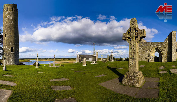 ویزای توریستی ایرلند 7 ویزای توریستی ایرلند