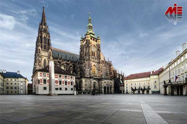ویزای توریستی جمهوری چک 2 ویزای توریستی جمهوری چک