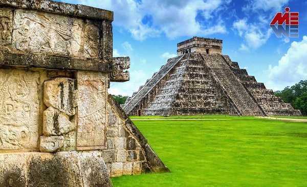 ویزای توریستی مکزیک 4 ویزای توریستی مکزیک