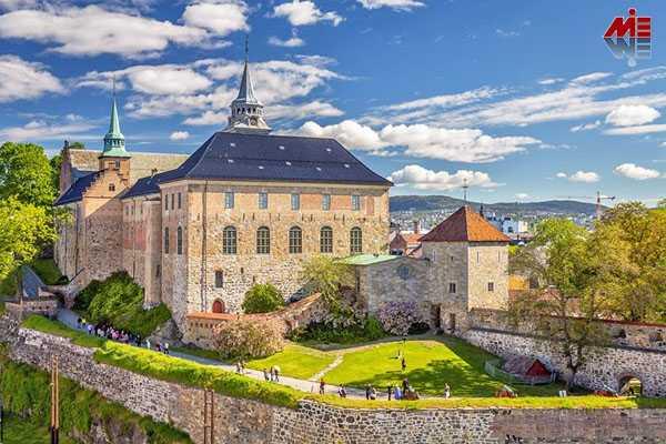 ویزای توریستی نروژ 6 ویزای توریسیتی نروژ