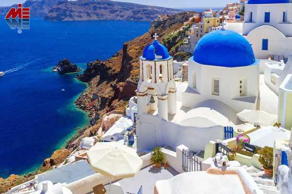 ویزای توریستی یونان 3 ویزای توریستی یونان