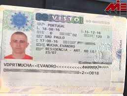 ویزای پرتغال ویزای توریستی پرتغال