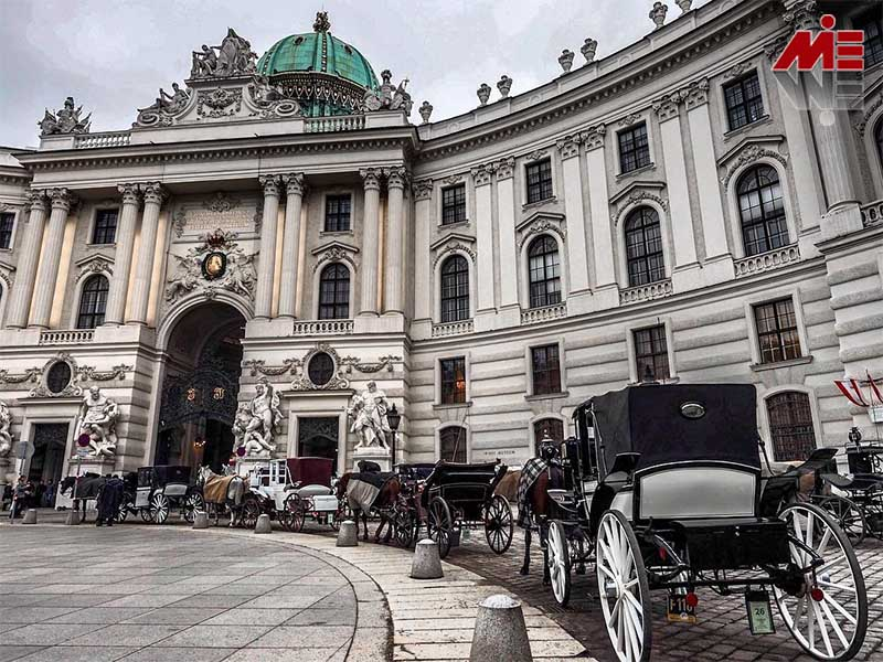 پایتخت اتریش 2 پایتخت اتریش
