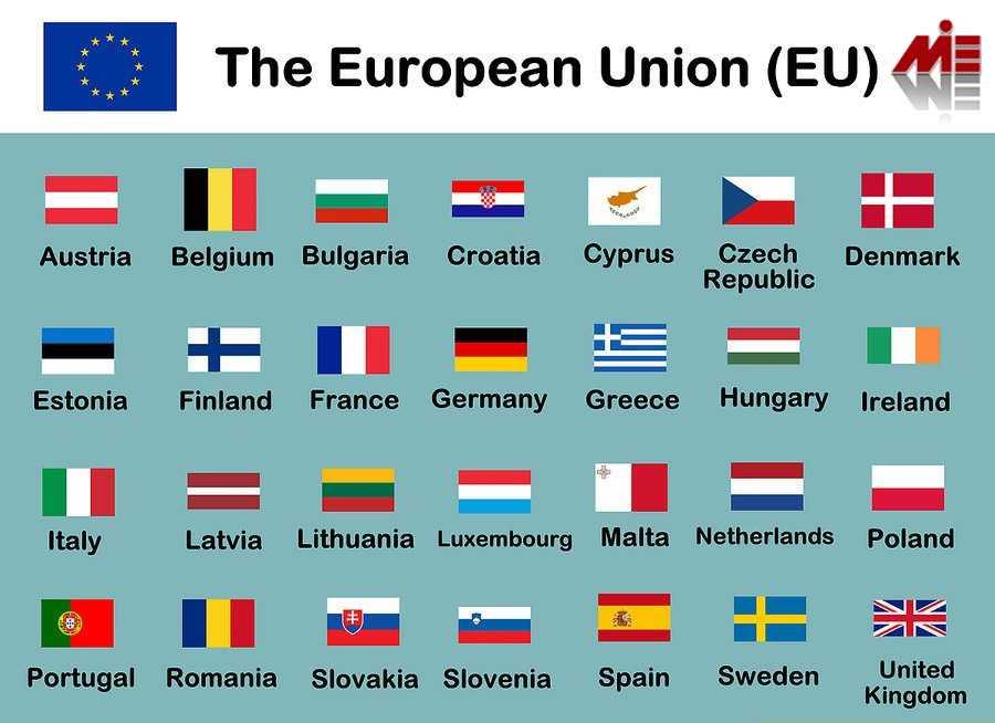 اقامت اروپا 4 اقامت اروپا