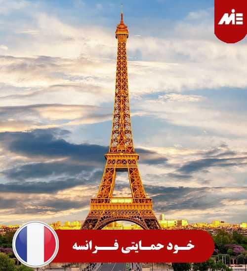 خود حمایتی فرانسه 1 1 خود حمایتی فرانسه