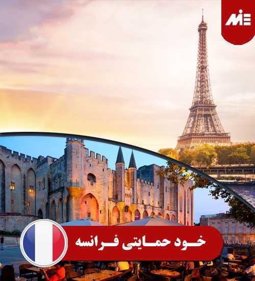 خود حمایتی فرانسه 1 2 خود حمایتی فرانسه