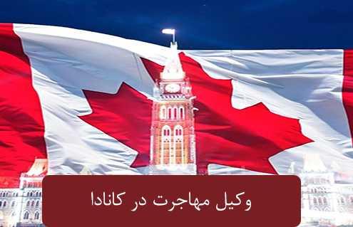 وکیل مهاجرت در کاناد 495x319 کانادا