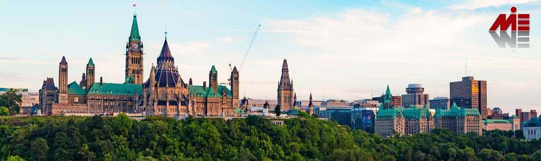 پاسپورت کانادا 3 1 مهاجرت به کانادا از طریق تحصیل