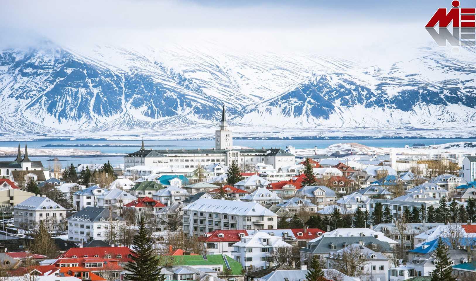 نتیجه تصویری برای خريد ملک در ایسلند