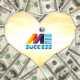 چگونه ثروت و موفقیت جذب کنیم