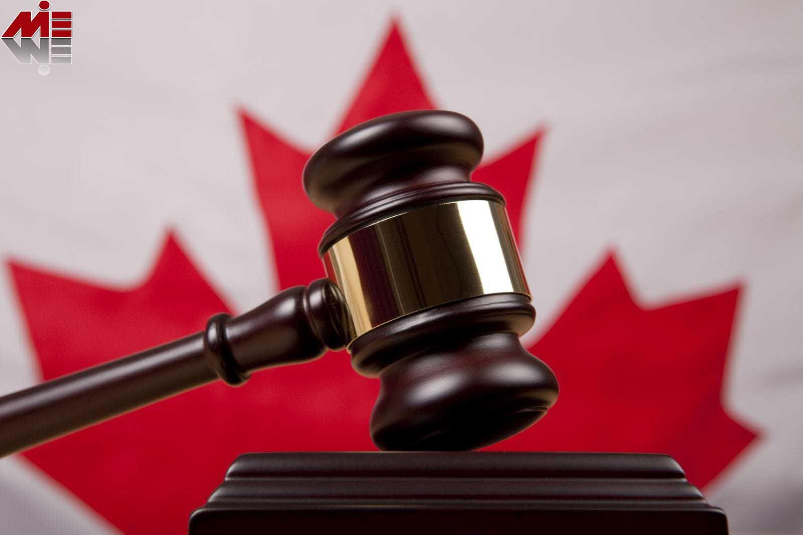 CandaLaw وکیل مهاجرت در کانادا