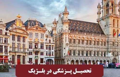 تحصیل پزشکی در بلژیک 4 495x319 بلژیک