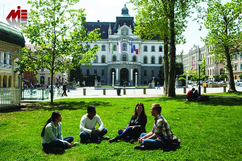 ویزای تحصیلی اسلوونی 6 ویزای تحصیلی اسلوونی
