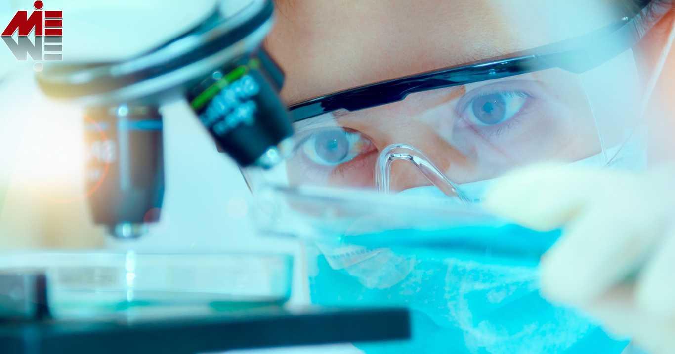 4420140 تحصیل پزشکی در ایسلند