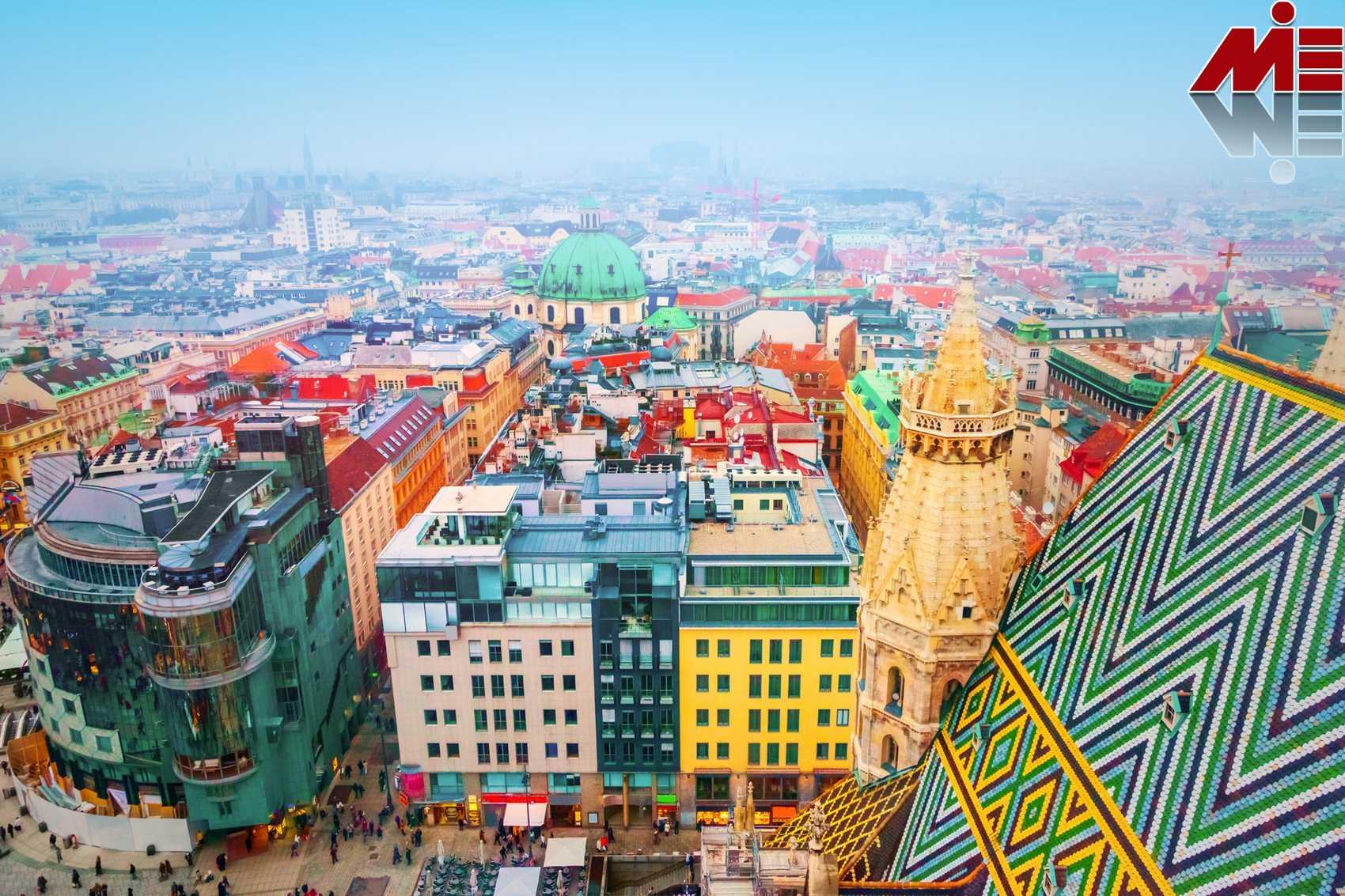 5855263381a45e3dde550bf31a058d8516db0229 work abroad austria 1 روش های مهاجرت به اتریش