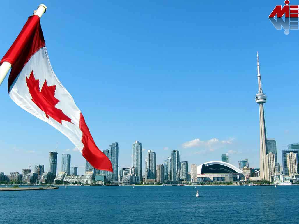 SC3 اعزام دانشجو به کانادا