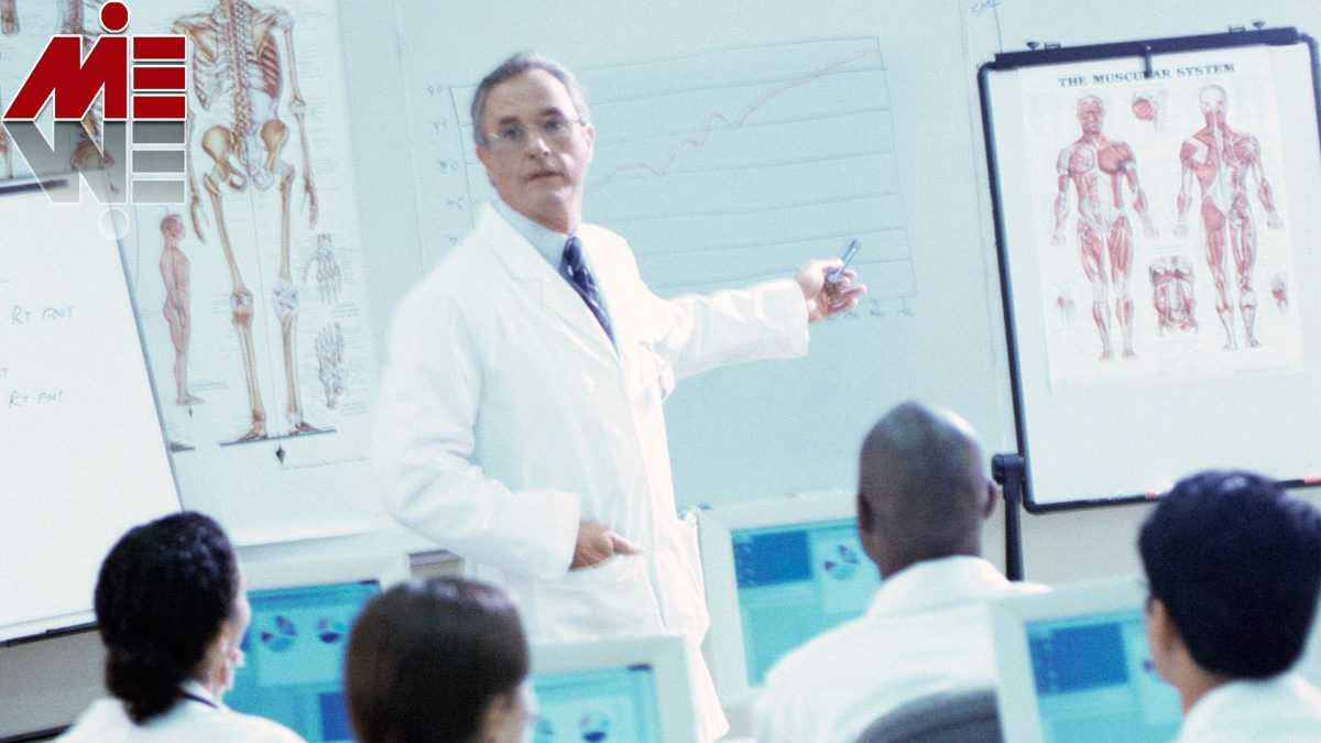 foseas es como estudiar medicina en estados unidos 1200x675 تحصیل پزشکی در آمریکا