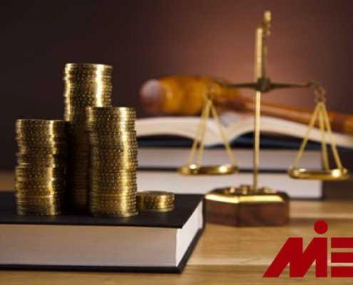 وکیل مهریه