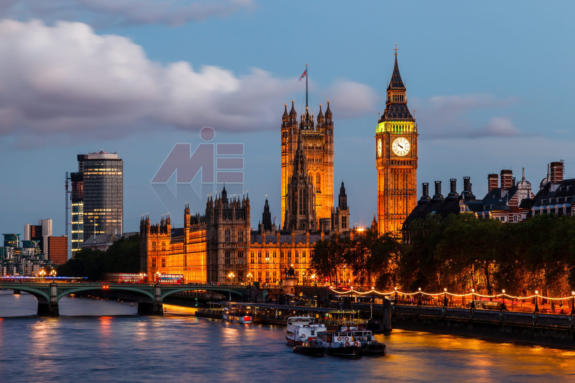 london england اخذ اقامت انگلستان از طریق تولد