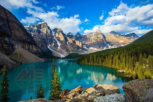 benef ویزای توریستی کانادا