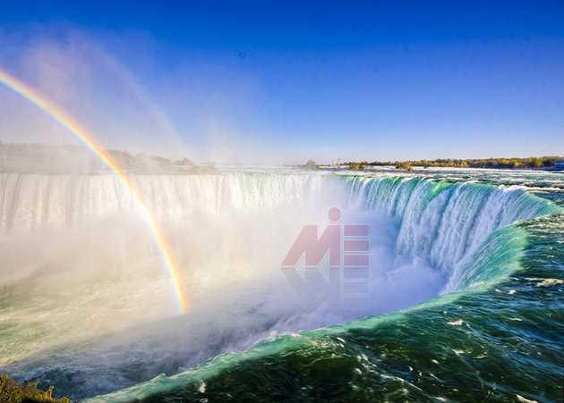 niagara ویزای توریستی کانادا