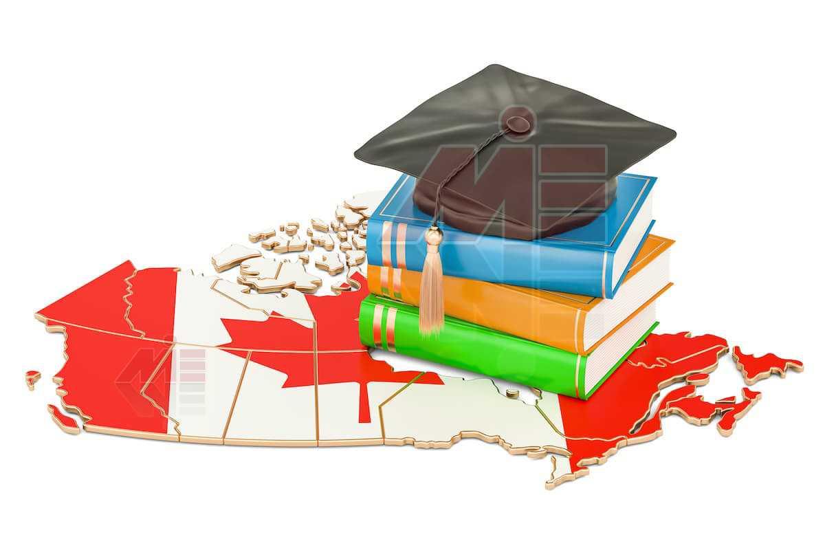 study in Canada شرایط ویزای تحصیلی کانادا