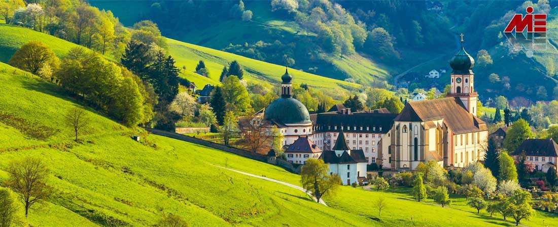 اخذ اقامت اتریش از طریق کار 1 ویزای اتریش