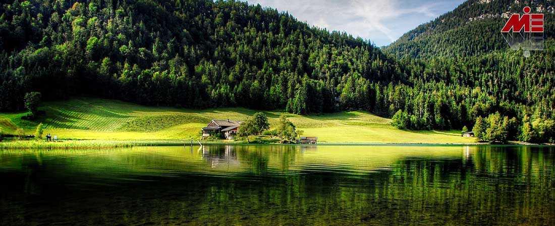 اقامت در اتریش 4 اقامت در اتریش