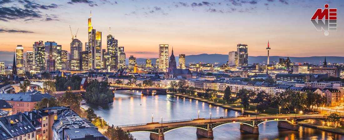 بهترین سرمایه گذاری در آلمان 5 بهترین سرمایه گذاری در آلمان