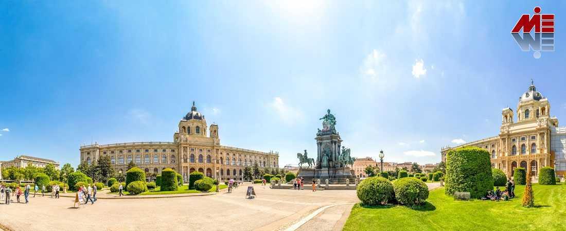 تحصیل پزشکی و دندانپزشی در اتریش 4 تحصیل پزشکی و دندانپزشکی در اتریش