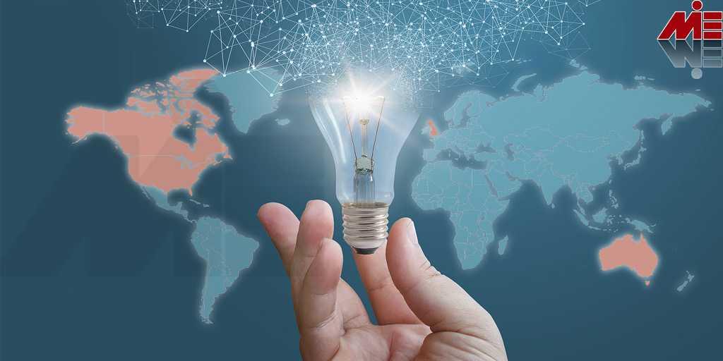 entrepreneurship کارآفرینی در کانادا