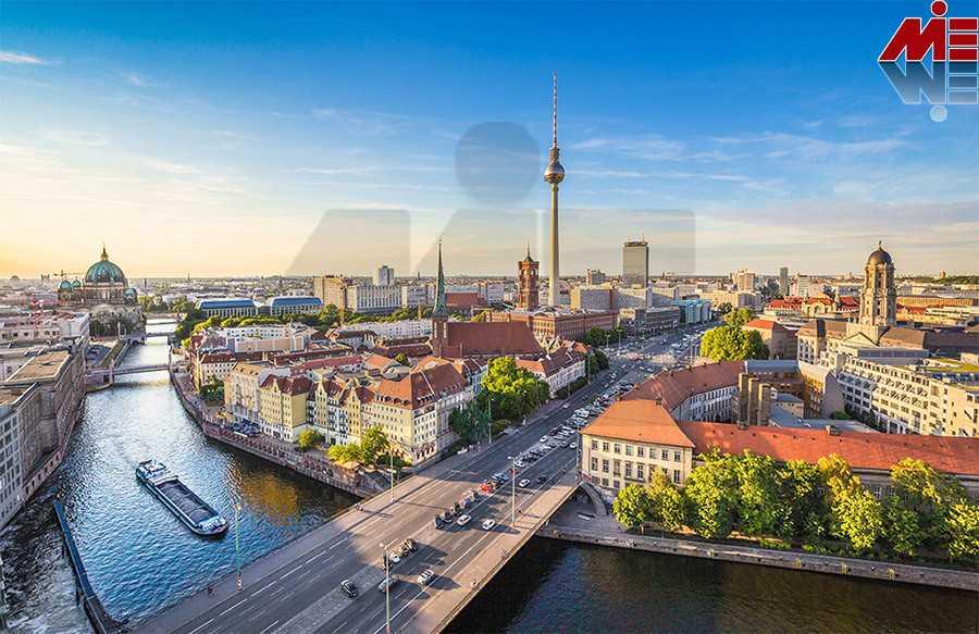 klhkh896986 شرایط اخذ ویزای کار کشور آلمان