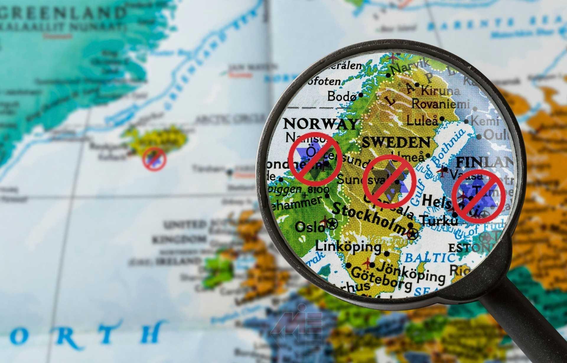 scandinavia hero image credit nikki casey 1519677736 تحصیل در اسکاندیناوی