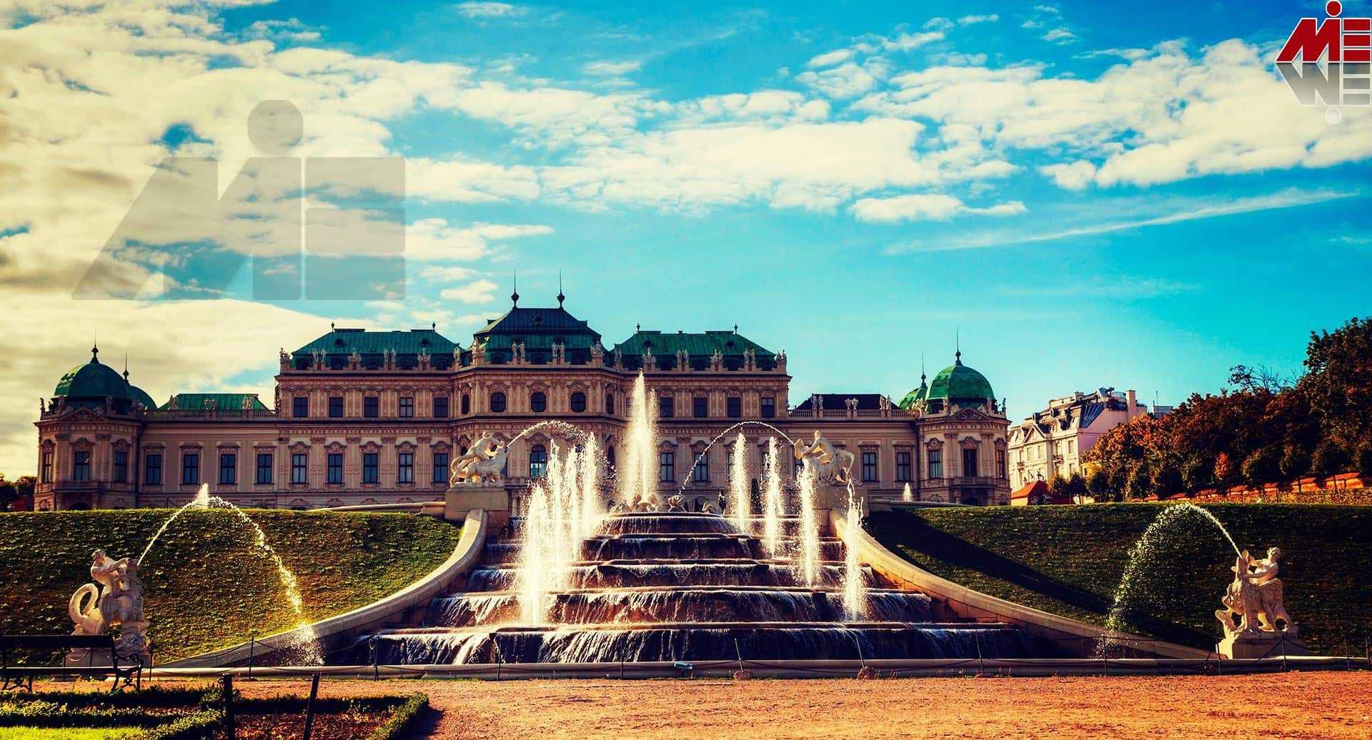 ویزای جستجوی کار آلمان و اتریش1 ویزای جستجوی کار آلمان و اتریش