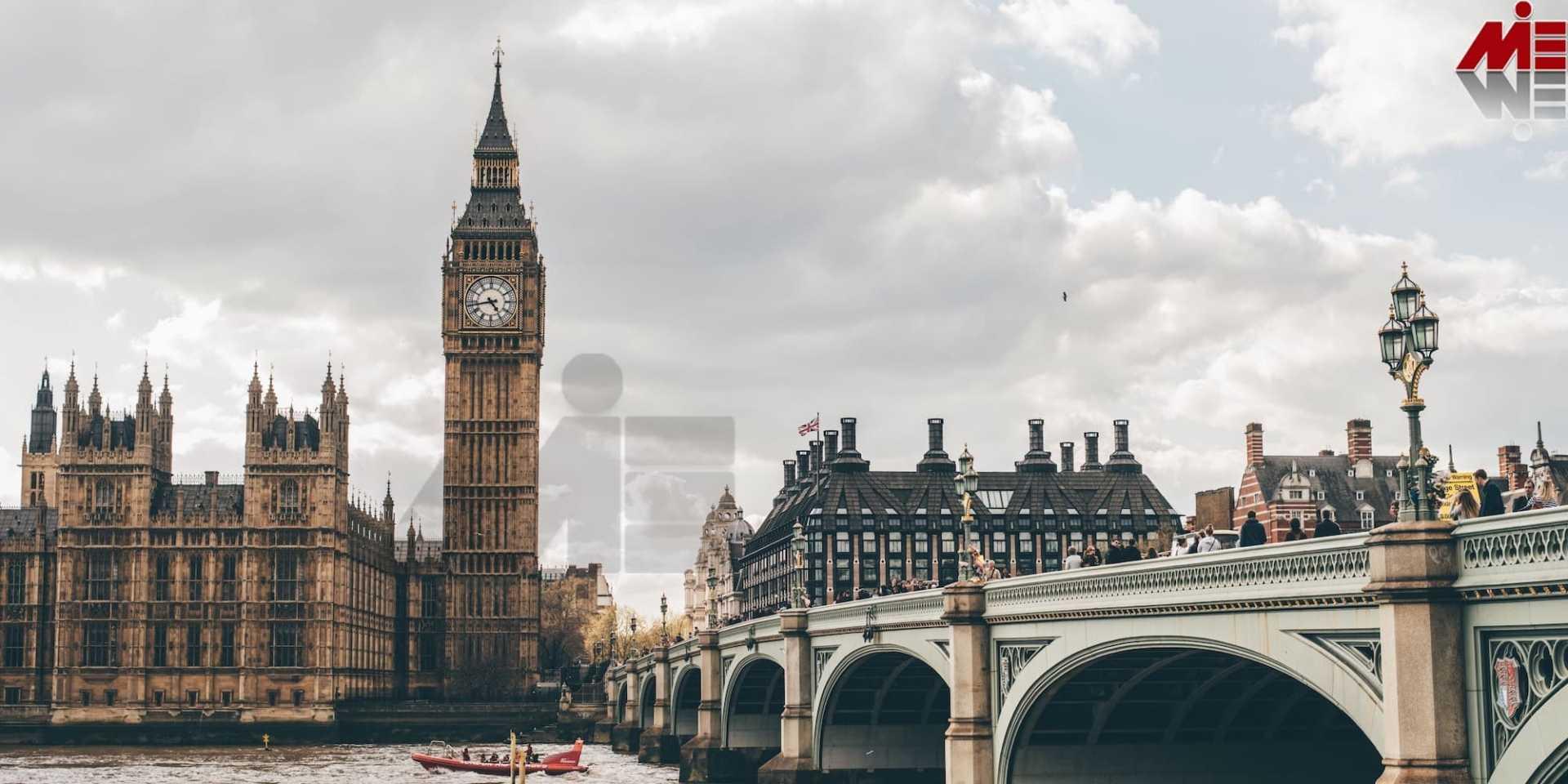 اقامت انگلستان با خرید ملک 2 اقامت انگلستان با خرید ملک