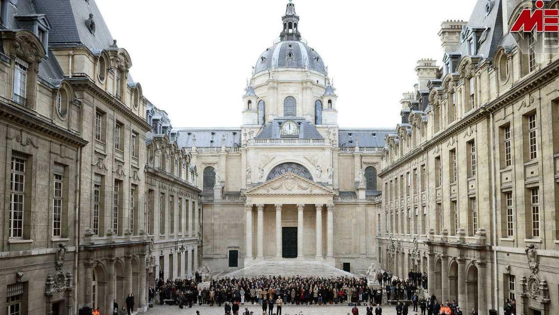تحصیل درفرانسه2 تحصیل در کشور فرانسه
