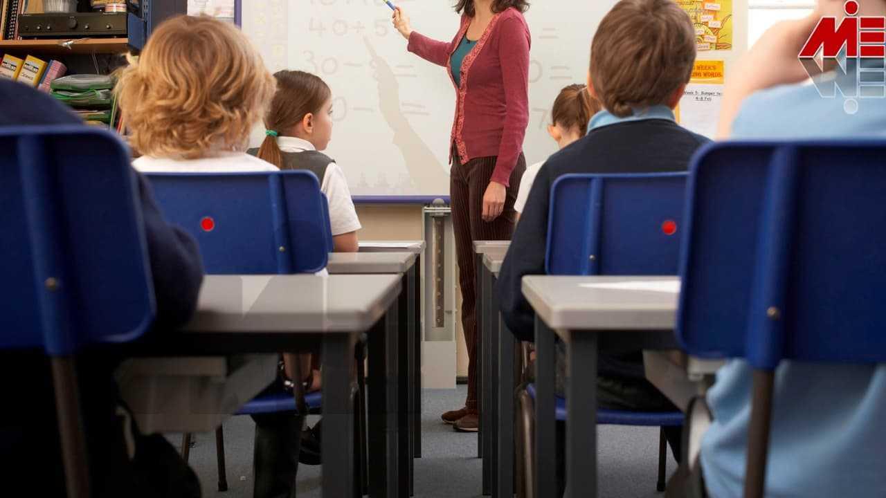تحصیل در مدارس استرالیا 1 تحصیل در مدارس استرالیا