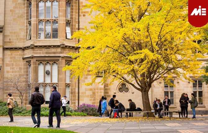 دانشگاه های استرالیا 1 1 دانشگاه های استرالیا