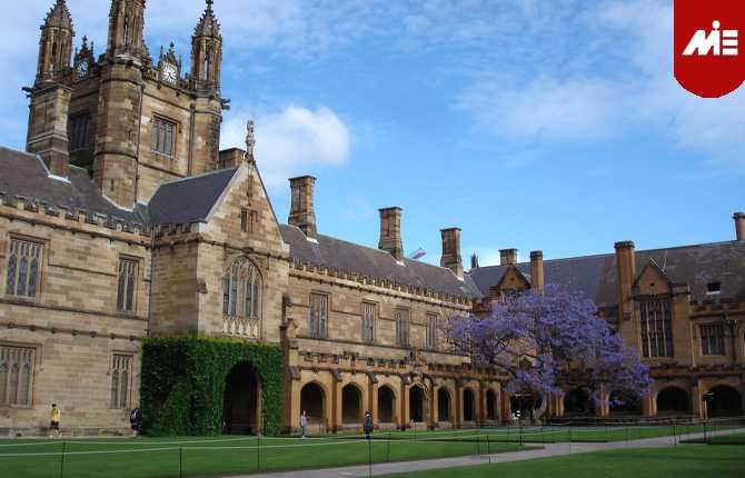دانشگاه های استرالیا 3 دانشگاه های استرالیا