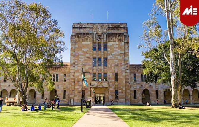دانشگاه های استرالیا 4 دانشگاه های استرالیا